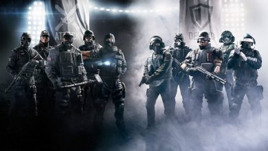 Rainbow Six Siege To Receive Reverse Friendly Fire Update - Perhaps The Best Method To Deal With Team killers 2