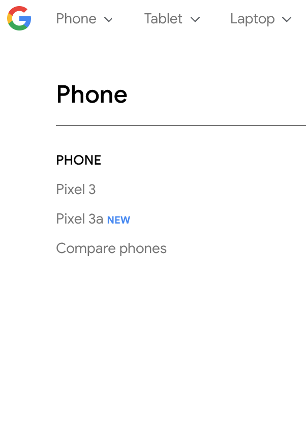 Google Pixel 3A & 3A XL Leaked - Google Is Back At It Again 13