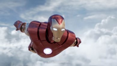 Marvel's Iron Man VR Goes Live On PS4 1