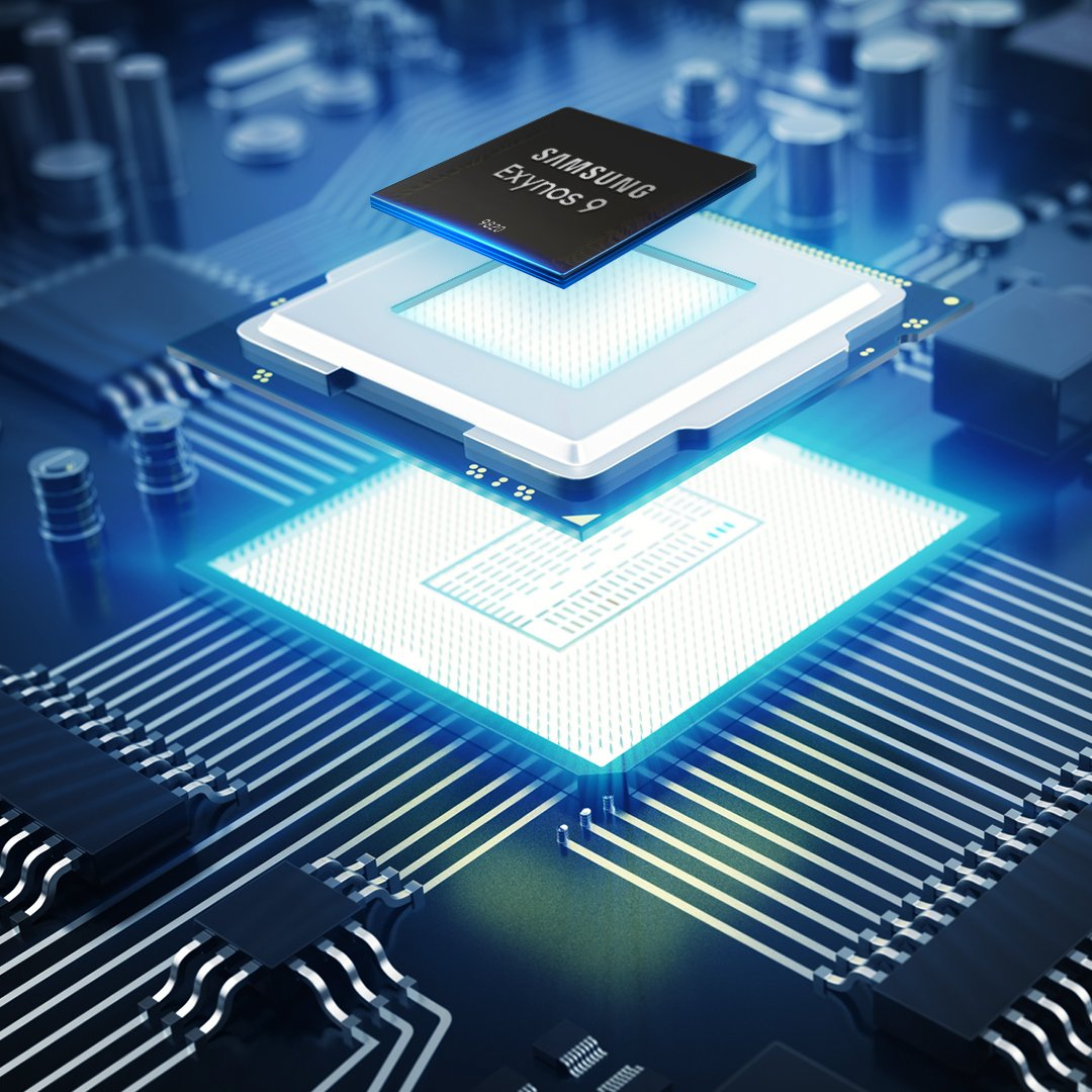 Samsung Begins It's April Fools With A CPU Converter - Installs An Exynos SoC On Your PC 1