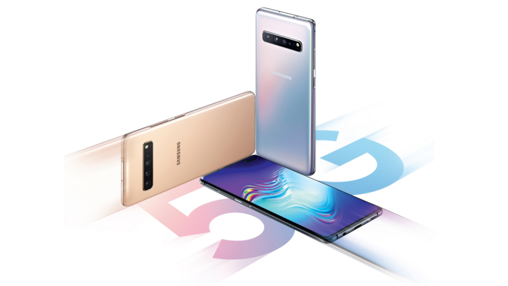 Samsung Announces The Galaxy S10 5G - Launches April 5th In Korea 7