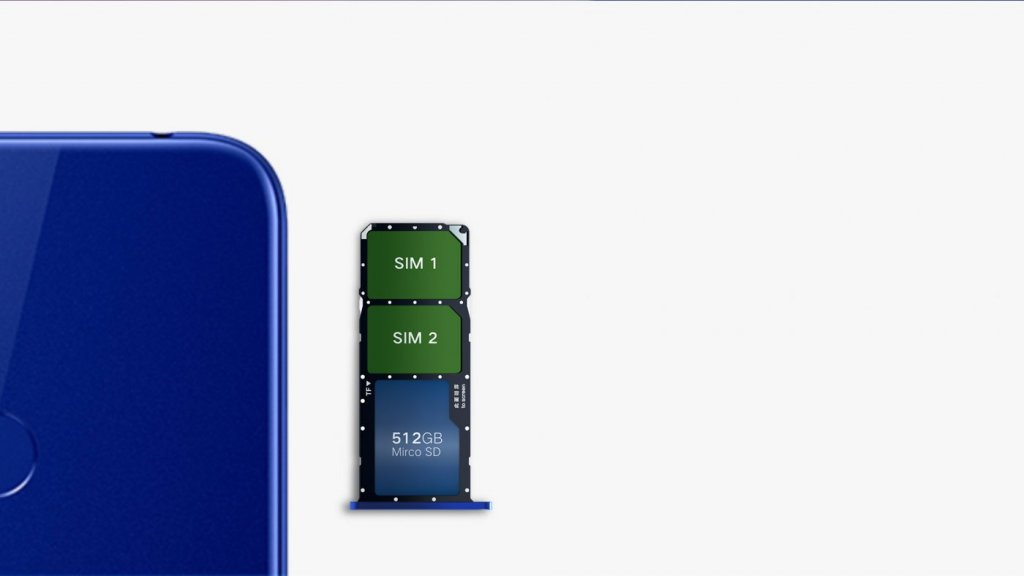 Honor 8A Pro Launched In Russia - Starts Off At $220 With 3020 mAh Battery, 8 Core Processor & More 6