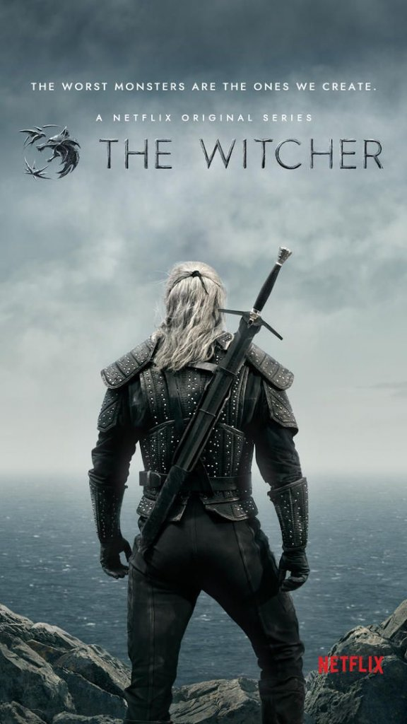 Here's Your First Look at The Witcher Netflix Series - Official Poster & Cast Pictures Revealed 1