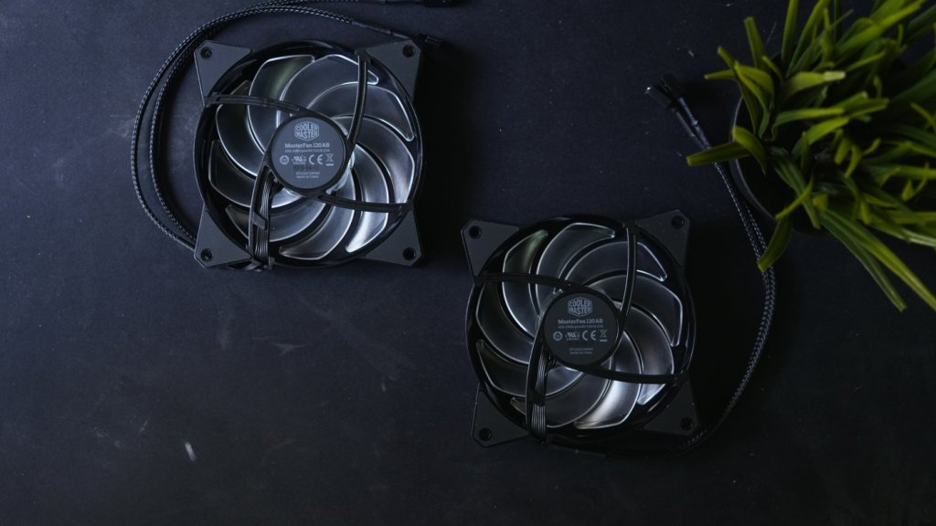 Cooler Master MasterLiquid ML240L RGB Review - A Killer Entry-Level Water Cooler 17