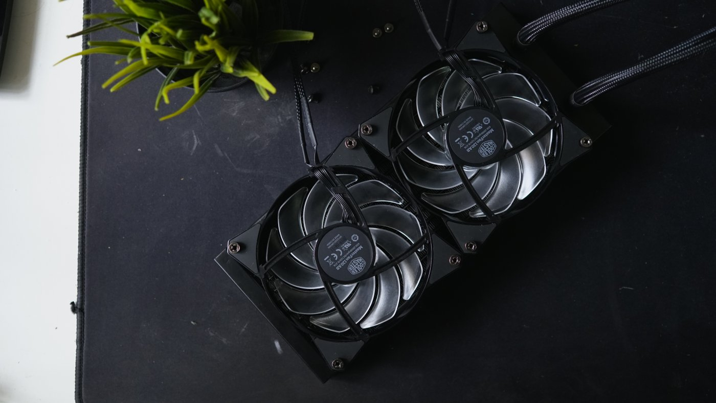 Cooler Master MasterLiquid ML240L RGB Review - A Killer Entry-Level Water Cooler 15