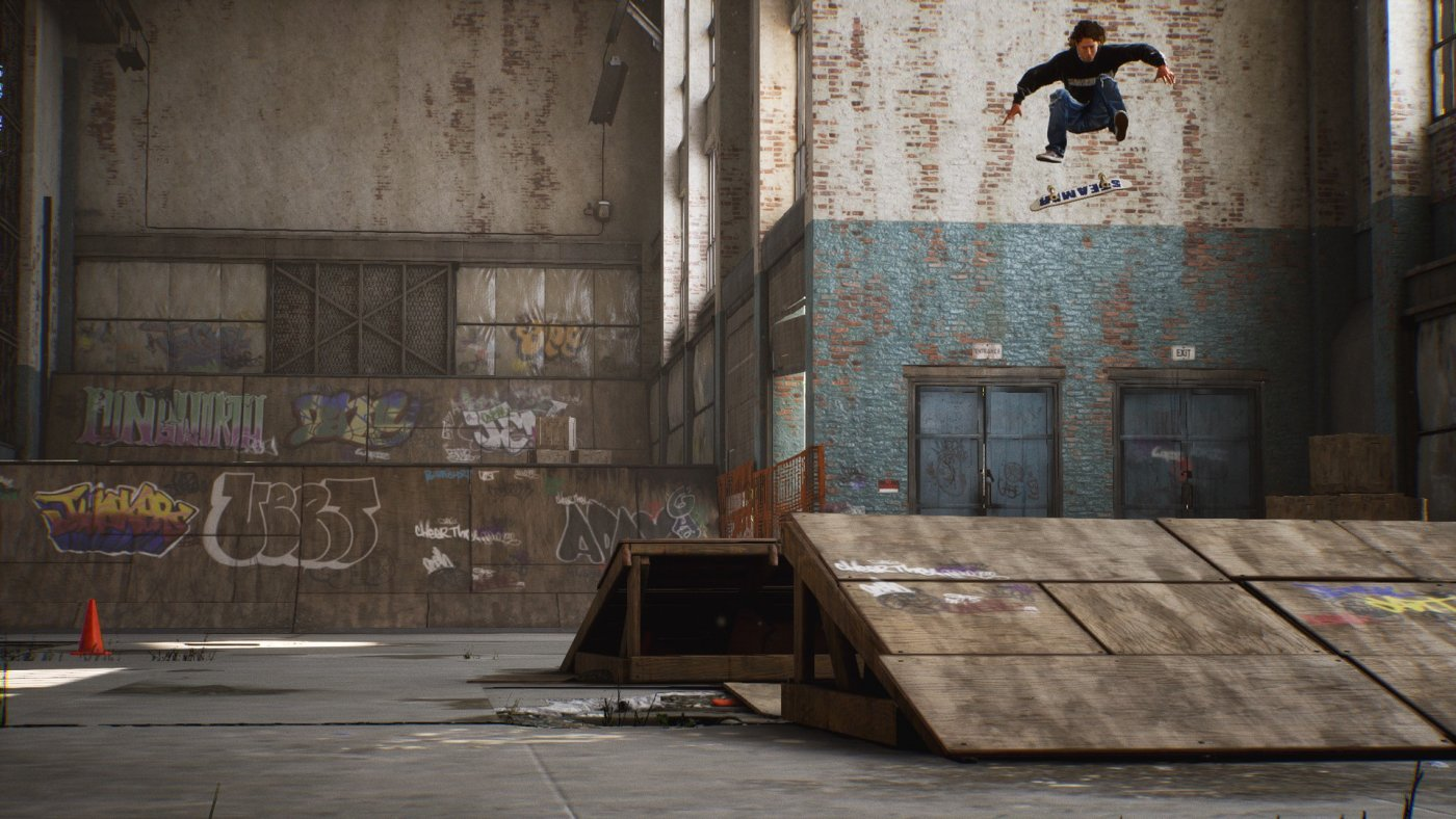 Tony Hawk Pro Skater 1 & 2 Remastered Revealed For PC, PS4 & Xbox One 3