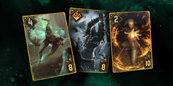 Gwent: Witcher Card Game Goes Live On Steam 4