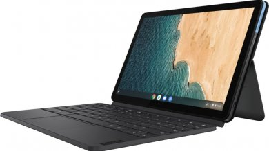 The Lightest and Thinnest Chromebook Debuts with Lenovo, Dubbed The Chromebook Duet 1