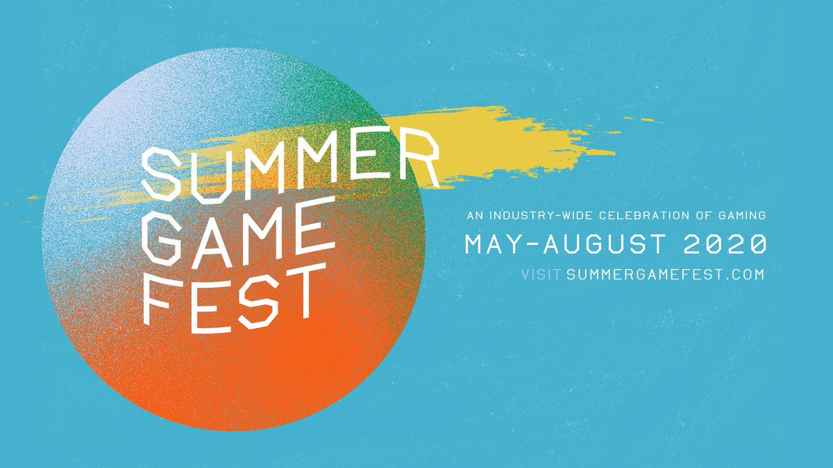 Summer Game Fest 2020, All You Need To Know 3