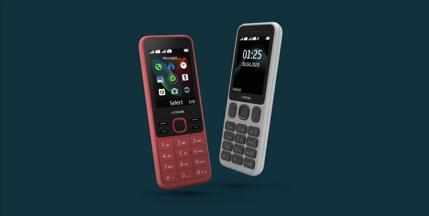 Yet Another Legacy Nokia Phone Arrives, It's The Nokia $24 125 and $29 150 1