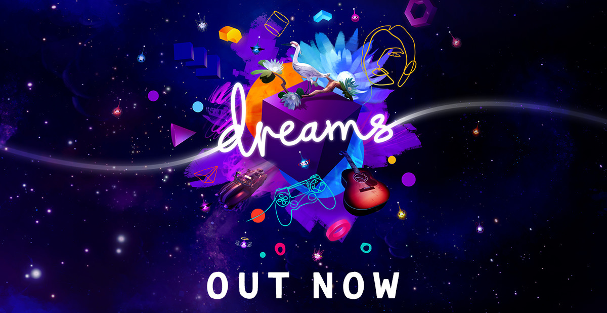 PS VR Support Set To Debut On Dreams By July 22 3