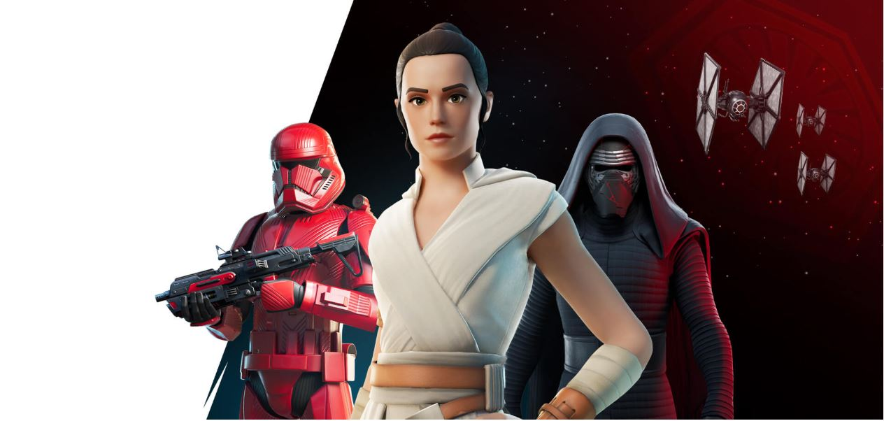 Light Sabers Make A Comeback On Fortnite, Limited Time Only 3