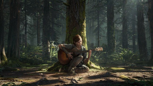 The Last of Us Part 2 Tops UK Charts Despite Questionable Audience Reviews 1