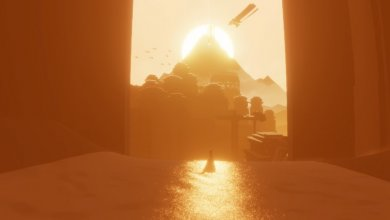 Journey Now Available On Steam Along With A Special Offer 12
