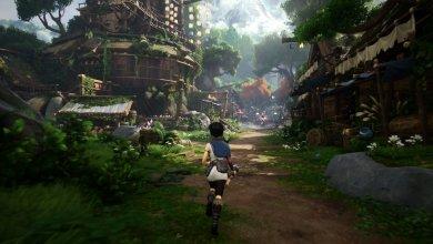 Kena: Bridge of Spirits Revealed On The Playstation 5 11
