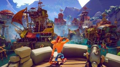 Crash Bandicoot 4 Set To Debut This Fall On The PS4 26