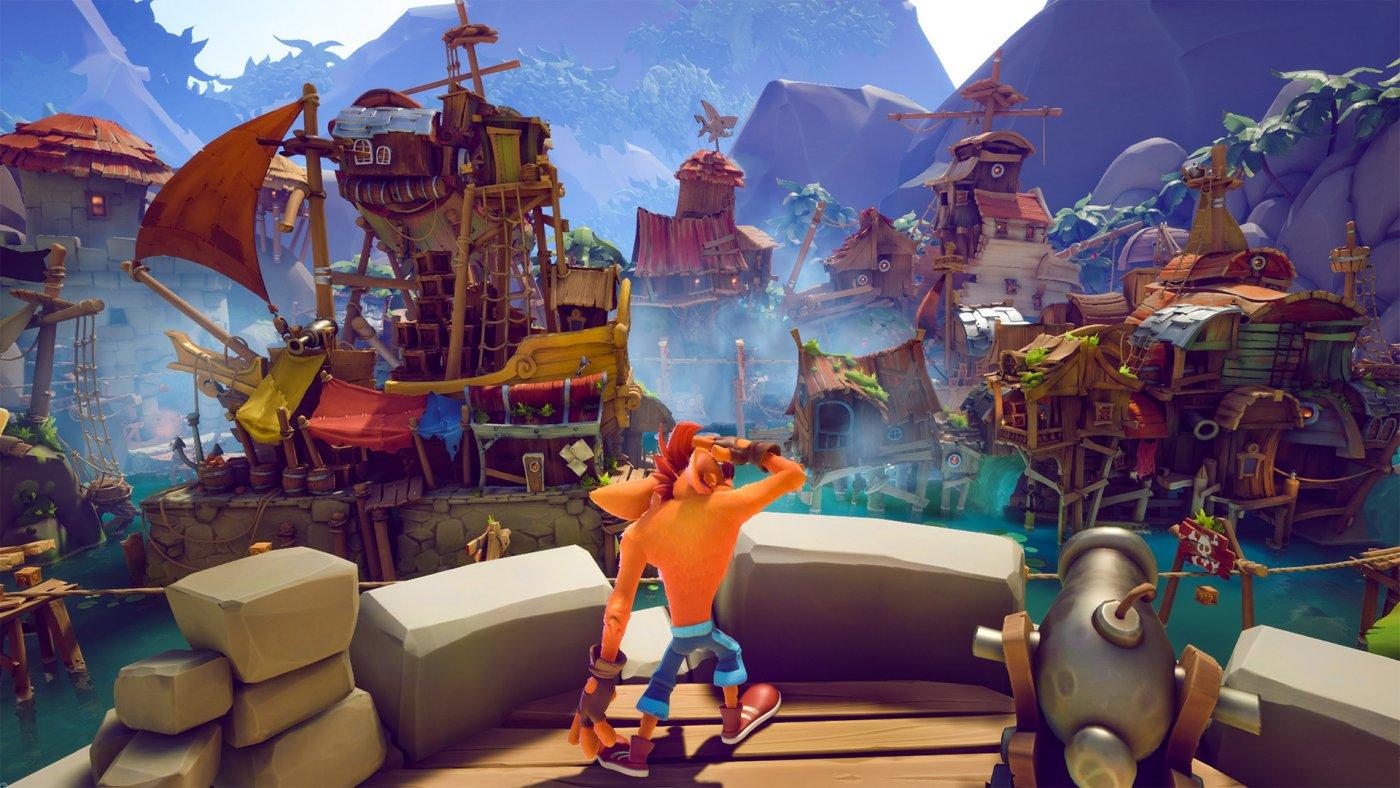 Crash Bandicoot 4 Set To Debut This Fall On The PS4 3