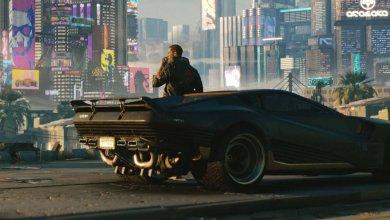 Cyberpunk 2077 Latest Reveal Trailer Showcases Versatile Weapon Options & More 1