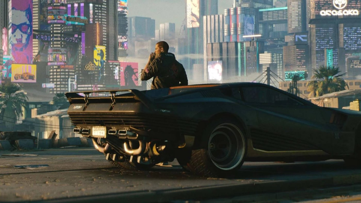 Cyberpunk 2077 Release Moved Even Further Once Again 3