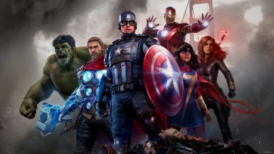 Marvel's Avengers Official Story Trailer Revealed 7