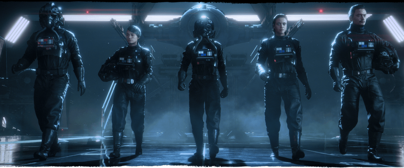 Star Wars: Squadrons Trailer Revealed, All You Need To Know 1