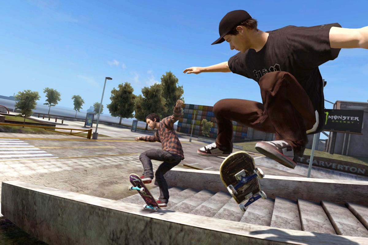 Skate Set To Make A Comeback - A Golden Time For Skateboard Enthusiasts 1