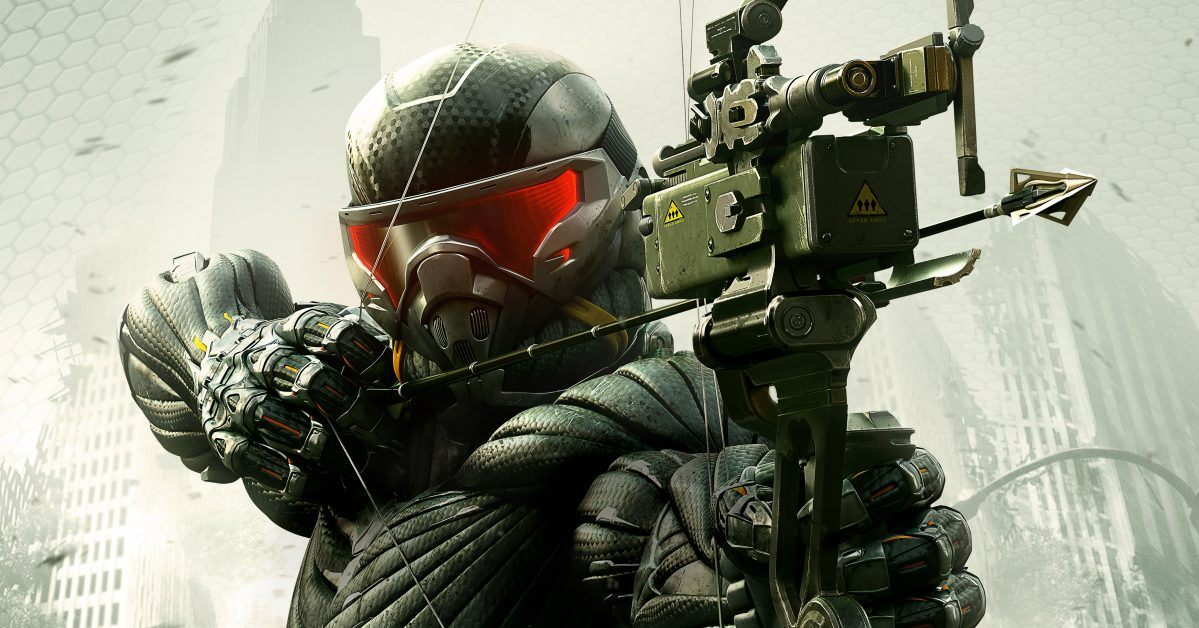 Crysis Trilogy Now Available On The Xbox One Through EA Access 3