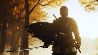 Ghost of Tsushima Sets A New Record For Fastest Selling Digital Game On The PS4 4