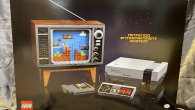 Nintendo Partners Up With LEGO For A Special Edition NES Set - Expected MSRP Around $200 1