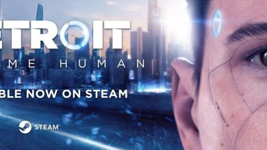 Detroit: Become Human Sales Cross Over 5 Million Units Sold Following Steam Release 6